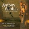 Couverture de l'album Lo Nuevo y Lo Mejor