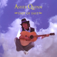 Cover of the track East of East