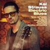 Couverture de l'album Electric Blues