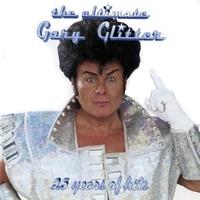 Couverture du titre The Ultimate Gary Glitter