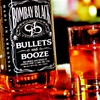 Cover of the album Bullets and Booze