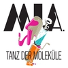 Cover of the album Tanz der Moleküle - Single