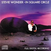 Couverture du titre In Square Circle