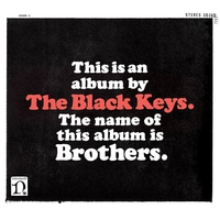 Couverture du titre Brothers (Deluxe Version)