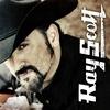 Cover of the album Ray Scott