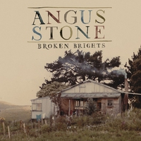 Cover of the track Broken Brights