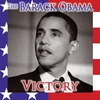 Couverture de l'album The Barack Obama Victory (Re-Recorded Versions)