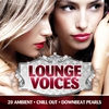 Cover of the album Lounge Voices, Vol. 1 (Ambient, Chill Out and Downbeat Female Pearls)
