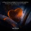 Couverture de l'album Your Love Destroyed My Heart (Incl. LTN Remix) - EP