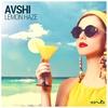 Cover of the album Lemon Haze - Single