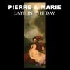 Couverture de l'album Late in the Day