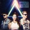 Cover of the album Vertigo
