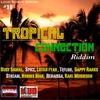 Couverture de l'album Tropical Connection Riddim