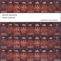Cover of the track Inner Places