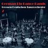 Couverture de l'album German Big Dance Bands, Vol. 8