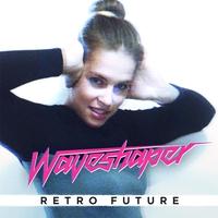 Cover of the track Retro Future