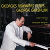 Cover of the album Plays...George Gershwin