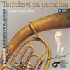 Cover of the album Tatínkovi Na Památku