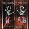 Couverture de l'album The Whispering Wall