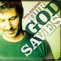 Cover of the track Our God Saves