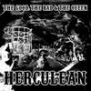 Couverture de l'album Herculean - Single