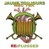 Cover of the album Re:Plugged