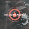 Cover of the album Fernandinho Acústico