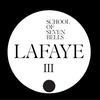 Couverture de l'album Lafaye - Single