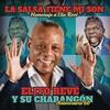 Cover of the album La Salsa Tiene Mi Son