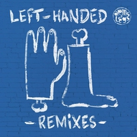 Cover of the track Left-Handed Remixes