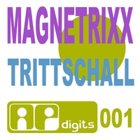 Cover of the track Trittschall