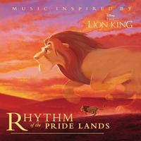 Couverture du titre Rhythm of the Pride Lands
