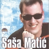 Couverture de l'album Sasa Matic