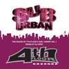 Cover of the album The Sound of 4th Floor & Sub-Urban, Vol. 1 (Mixed By DJ Spen)