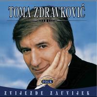 Cover of the track Folk Zvijezde Zauvijek