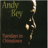 Couverture de l'album Tuesdays in Chinatown