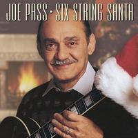 Cover of the track Joe Pass - Six String Santa