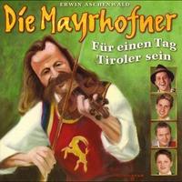Couverture du titre Für einen Tag Tiroler sein