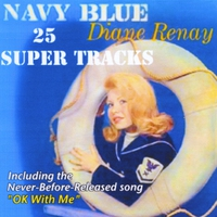Cover of the track Navy Blue - 25 Super Tracks