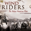 Cover of the album Wind Riders: The Native American Flute