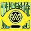 Couverture de l'album Waveform Transmissions - Volume Two