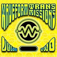 Couverture du titre Waveform Transmissions - Volume Two