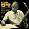 Couverture de l'album Lenny Hambro Quintet. Complete Sessions 1953-1957