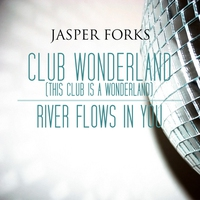 Cover of the track This Club Is a Wonderland - Single