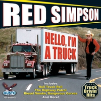 Cover of the track Hello, I'm a Truck