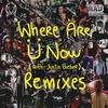 Couverture de l'album Where Are U Now (with Justin Bieber) [Remixes] - EP