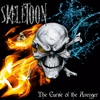 Cover of the album The Curse of the Avenger