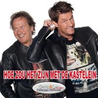 Couverture du titre Hoe Zou Het Zijn Met De Kastelein - Single