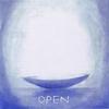Cover of the album Open