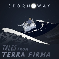 Cover of the track Tales From Terra Firma